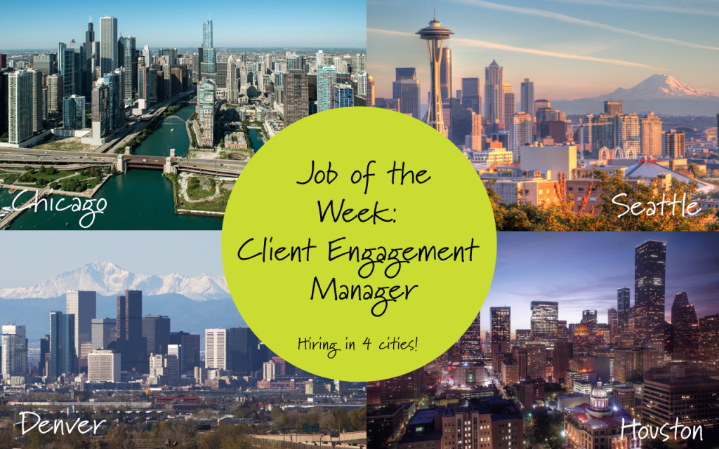 job-of-the-week-cem